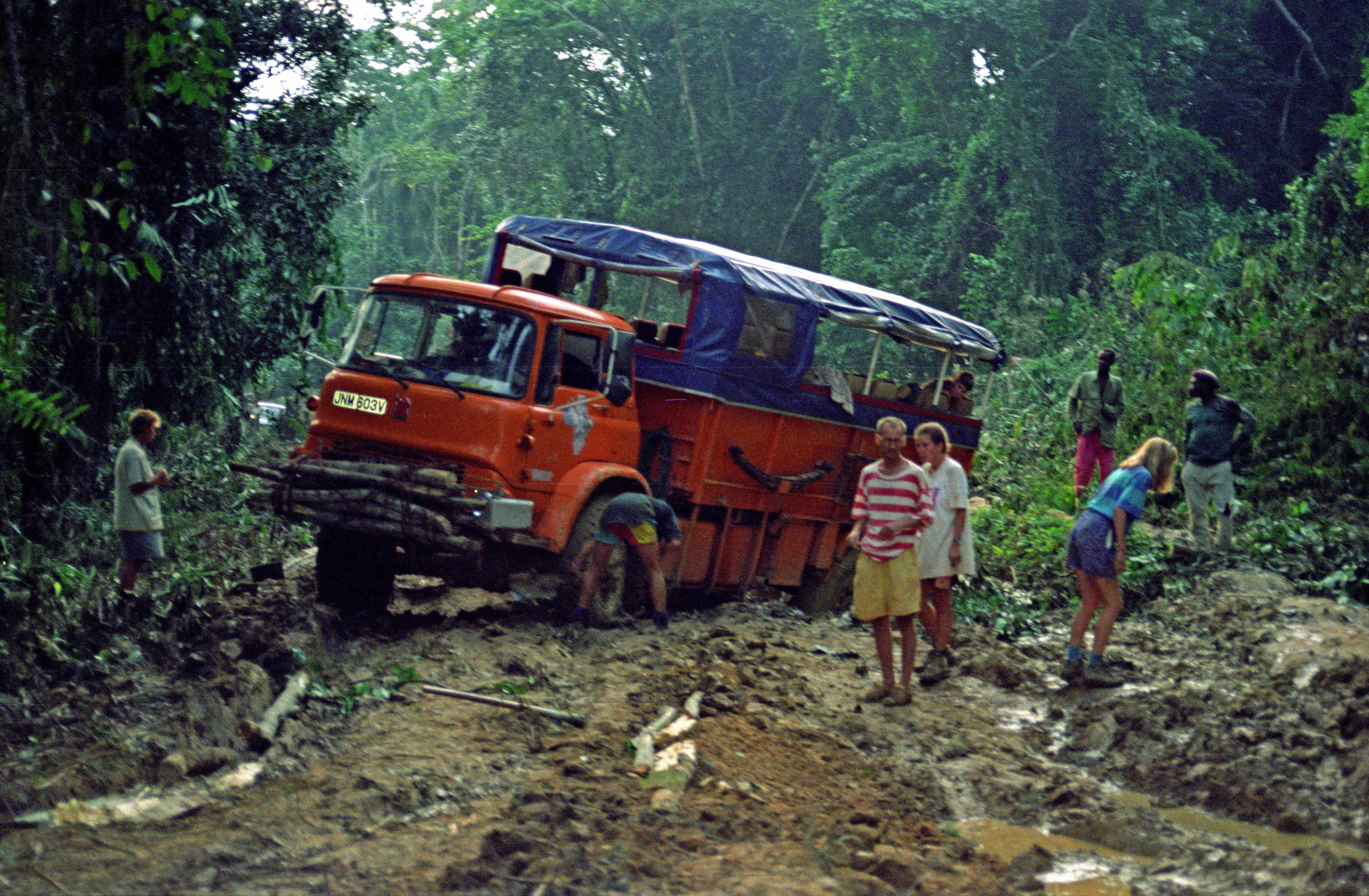 Food Trucks Mud Island