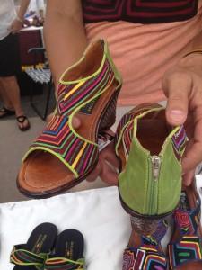 Molas Shoes