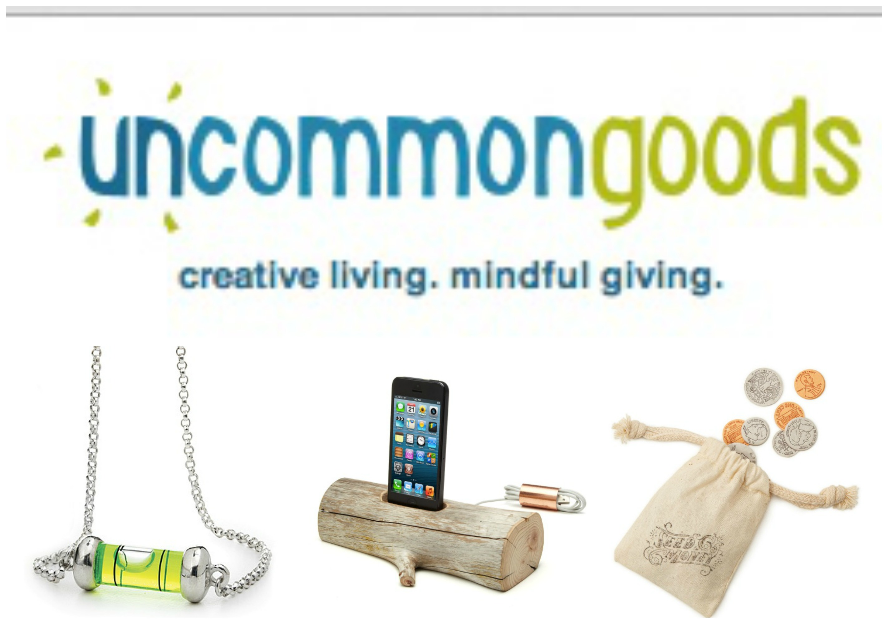 Shop all UncommonGoods products - Choose from a huge selection of UncommonGoods products from the most popular online stores at AllRecipesShop.