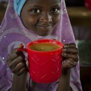 Photo Courtesy of WFP USA