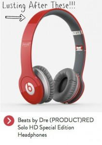 beats  (RED)
