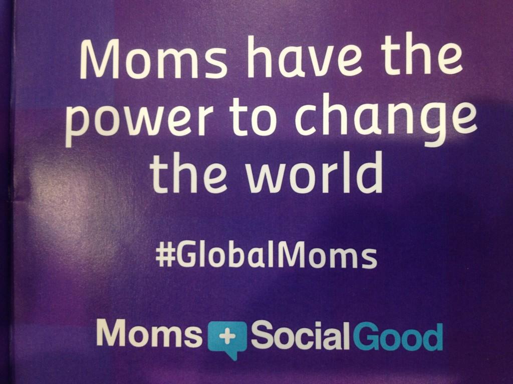 Moms+SocialGood