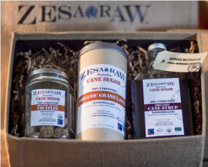 Zesa Raw Gift Pack